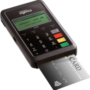 iCMP mobile payments with Clearly Payments