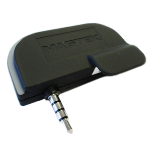 MagTek aDynamo mobile card reader from Clearly Payments