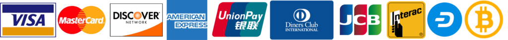Payment Types Supported by Clearly Payments