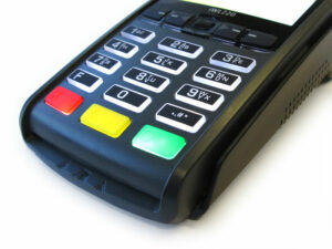 Ingenico iWL220 Wireless Credit Card terminal from Clearly Payments