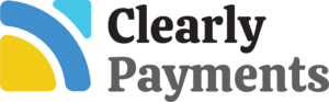 Clearly Payments Logo for Payment Processing