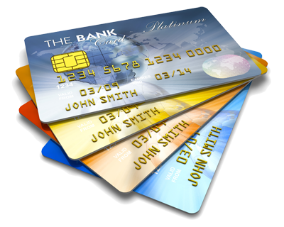 Most Credit Cards are Supported by Clearly Payments