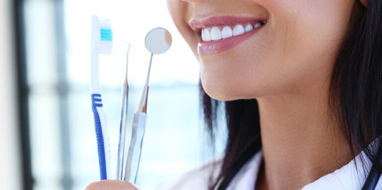 Dentist Payment Processing