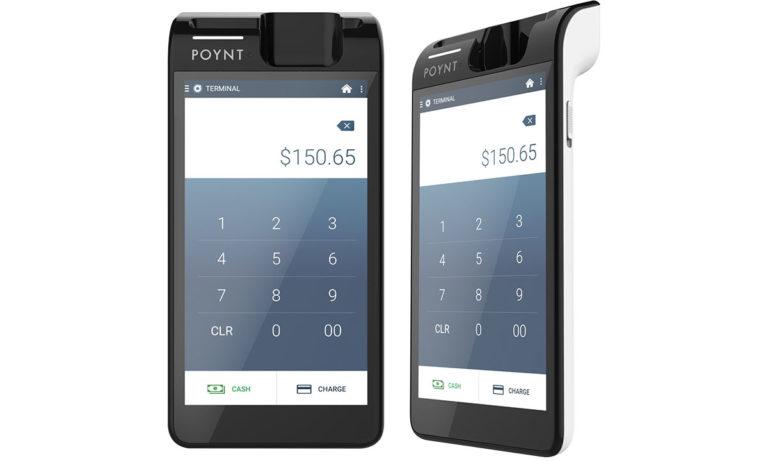 Poynt 5 Payment Terminals