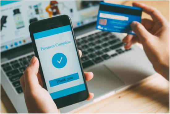 The best payment gateway for online payments and credit card processing
