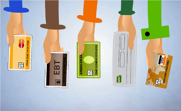 Types of payments your business should accept