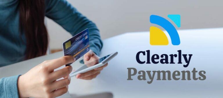 Payment processing in Canada with Clearly Payments
