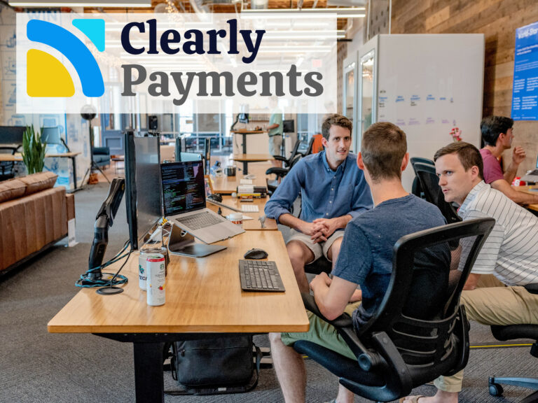 Clearly Payments offers integrated payments for SaaS and software companies